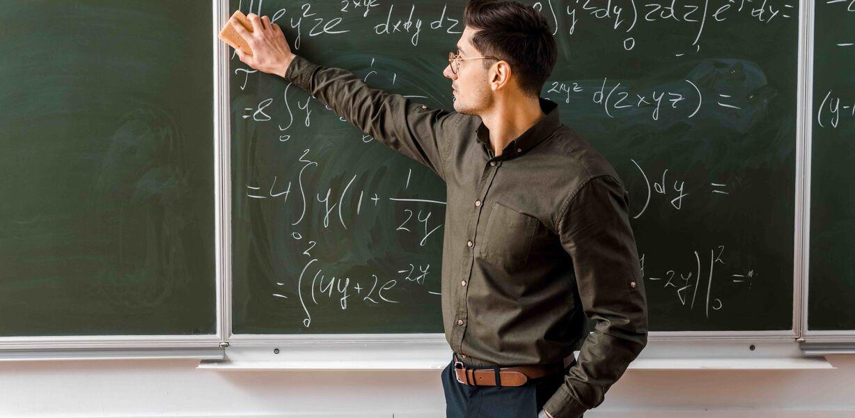 Подборка курсов для учителей математики