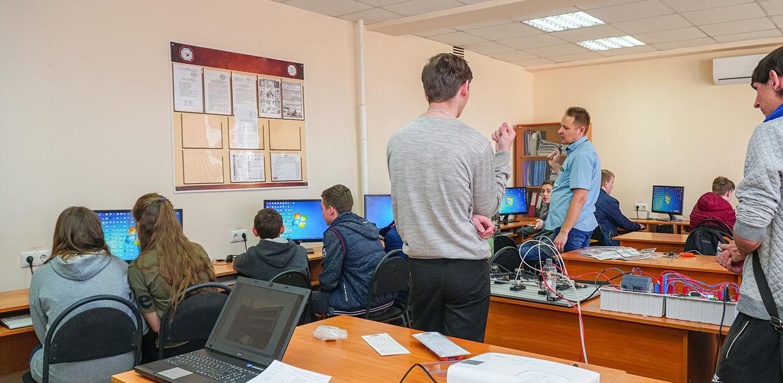 В России пройдет тренировочный ЕГЭ по информатике в компьютерной форме