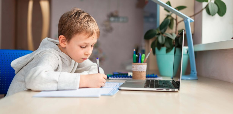 Минпросвещения намерено ограничить продвижение готовых домашних заданий