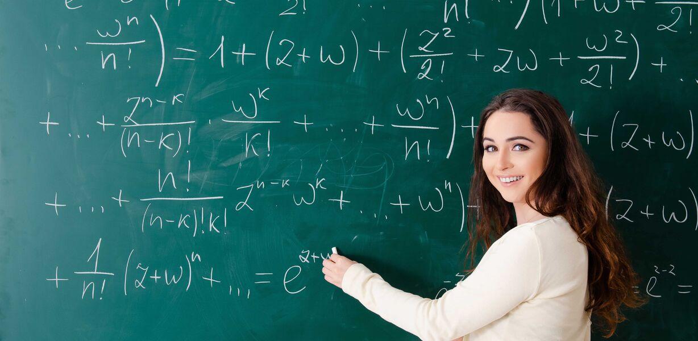 В ОмГПУ работают над созданием новой методики преподавания математики в школах