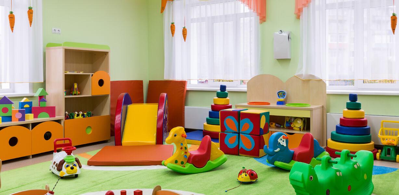 В России пожарный надзор будет проверять детсады раз в год