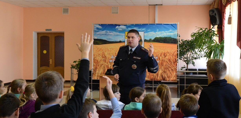В России с начала года выросло количество погибших в ДТП детей
