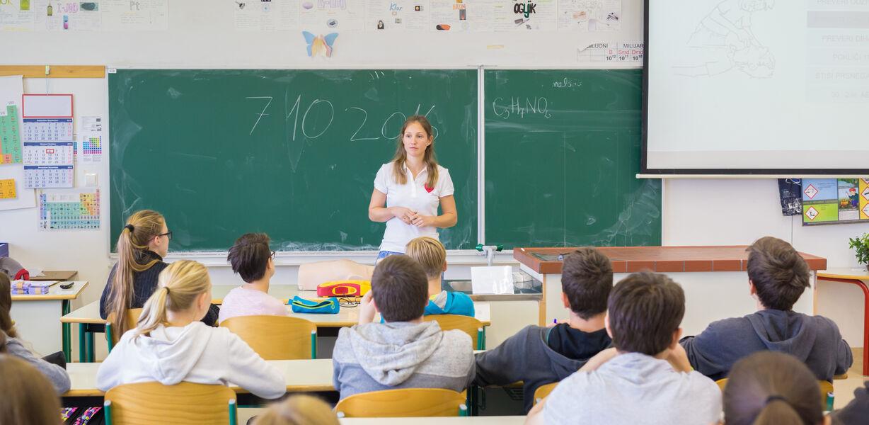 Минпросвещения разработает программы психологических компетенций для классных руководителей