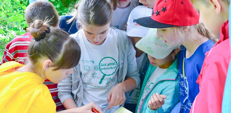 В «Орленке» пройдет первый Всероссийский юношеский педагогический форум