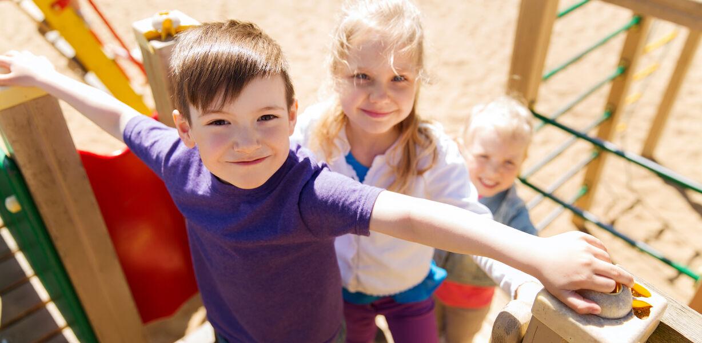 В Москве будут штрафовать за использование детских площадок на период ограничений